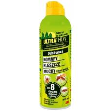 3M Ultrathon Preparat przeciw owadom 177ml 1szt